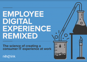 digital experience remixed