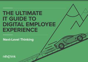employee digital experience